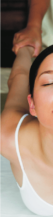Reinhard Handl - Massagefachpraxis - Services